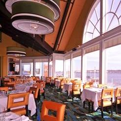 A photo of Chart House Restaurant - Alexandria restaurant