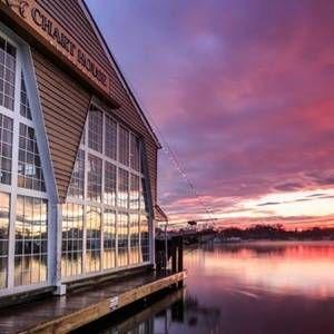 A photo of Chart House Restaurant - Annapolis restaurant