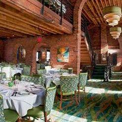 A photo of Chart House Restaurant - Boston restaurant