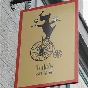 A photo of Tula's Restaurant & Bar restaurant