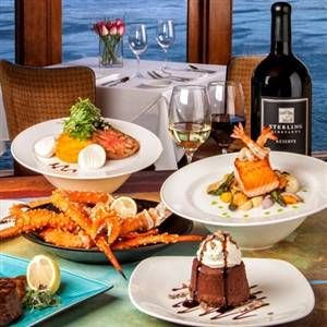 Chart House Restaurant Daytona Beach Daytona Beach Fl Opentable