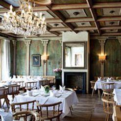 Een foto van restaurant Spatenhaus an der Oper (fine dining)