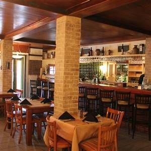 A photo of Nonna Cucina Rustica restaurant