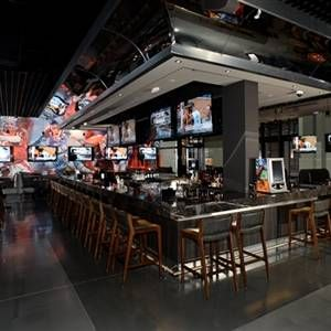 A photo of Frankey's Sports Bar restaurant