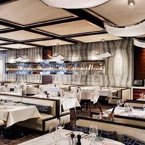 A photo of 630 Park Steakhouse - Graton Resort & Casino restaurant