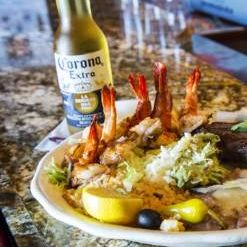 A photo of El Compadre - Hollywood restaurant