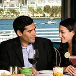 A photo of Peohe's - Coronado Waterfront Restaurant restaurant