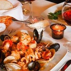 Foto von Lucia Ristorante Restaurant