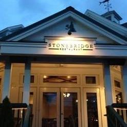 A photo of Stonebridge Restaurant restaurant