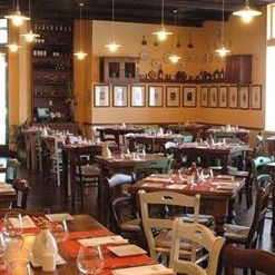 A photo of Osteria Morini - New Jersey restaurant