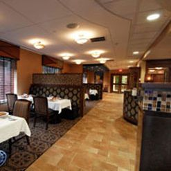 A photo of Palmer's Crossing restaurant
