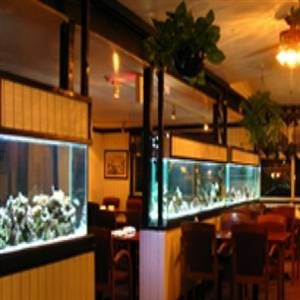 A photo of The Station House Restaurant - Lantana restaurant