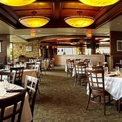 A photo of Ditka's - Oak Brook restaurant
