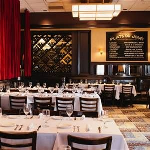 A photo of Mon Ami Gabi - Oak Brook restaurant