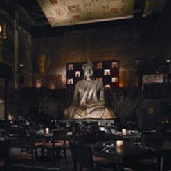 A photo of TAO Uptown restaurant