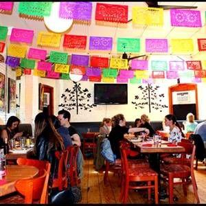 A photo of Papatzul restaurant