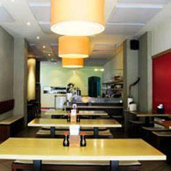 Foto von Kuchi Kant Restaurant