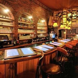 A photo of Cellar 6 restaurant