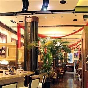Foto von MoCA Asian Bistro - Woodbury Restaurant