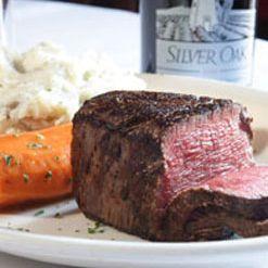 A photo of Bob's Steak & Chop House - Grapevine restaurant