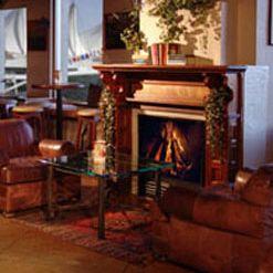 A photo of Steamworks Gastown restaurant