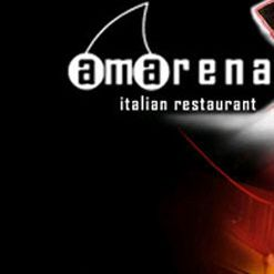 A photo of Amarena restaurant