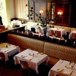 A photo of Bottega restaurant