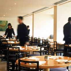 A photo of Nobu - London restaurant