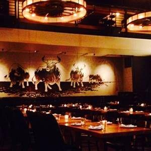Foto von Lolinda Restaurant