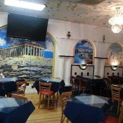 A photo of plaka 2 restaurant restaurant