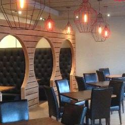 A photo of Pisces Sushi Bar & Lounge-Mooresville restaurant