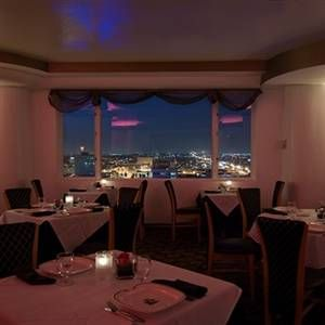 Sky Room Restaurant