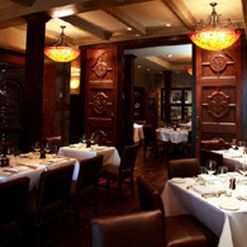 A photo of Toscano Restaurant restaurant