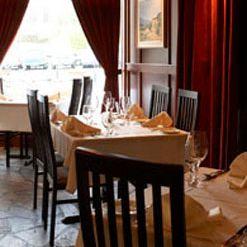 A photo of Mangia E Bevi restaurant