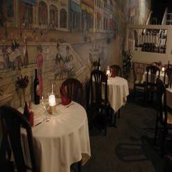 A photo of Inna's Cuisine European Restaurant restaurant