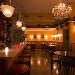 A photo of Vino Levantino restaurant
