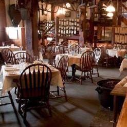 A photo of Aberfoyle Mill restaurant