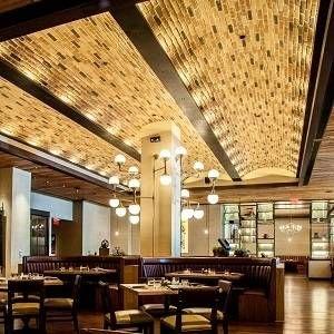 A photo of The Hamilton Kitchen & Bar restaurant