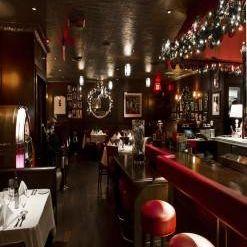 A photo of Rao's Hollywood restaurant