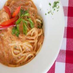 Una foto del restaurante Silvano de Paola