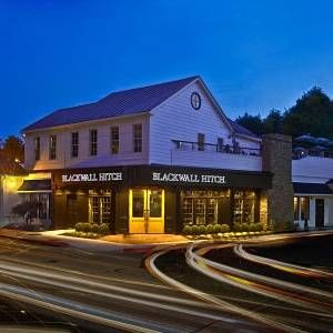 Blackwall Hitch - Annapolis