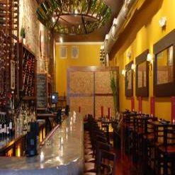 A photo of Vintage Wine Bar & Bistro restaurant