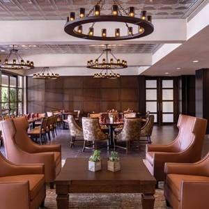 A photo of Plancha at Four Seasons Orlando restaurant
