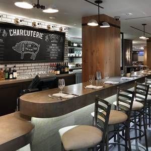 Foto von Precinct Kitchen + Bar Restaurant