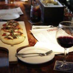 Una foto del restaurante Union Kitchen & Tap - Gaslamp