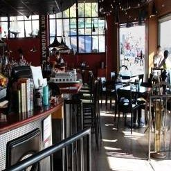 A photo of Seatown Market Diner restaurant