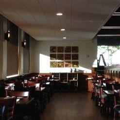 A photo of Foundation Restaurant and Bar restaurant