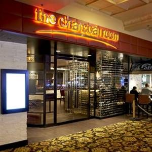 A photo of The Charcoal Room - Palace Station Hotel & Casino restaurant