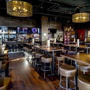 32 Restaurants Near Union Station