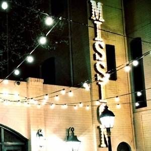 A photo of Mission Dupont restaurant